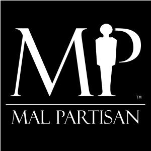 Mal Partisan Logo 2